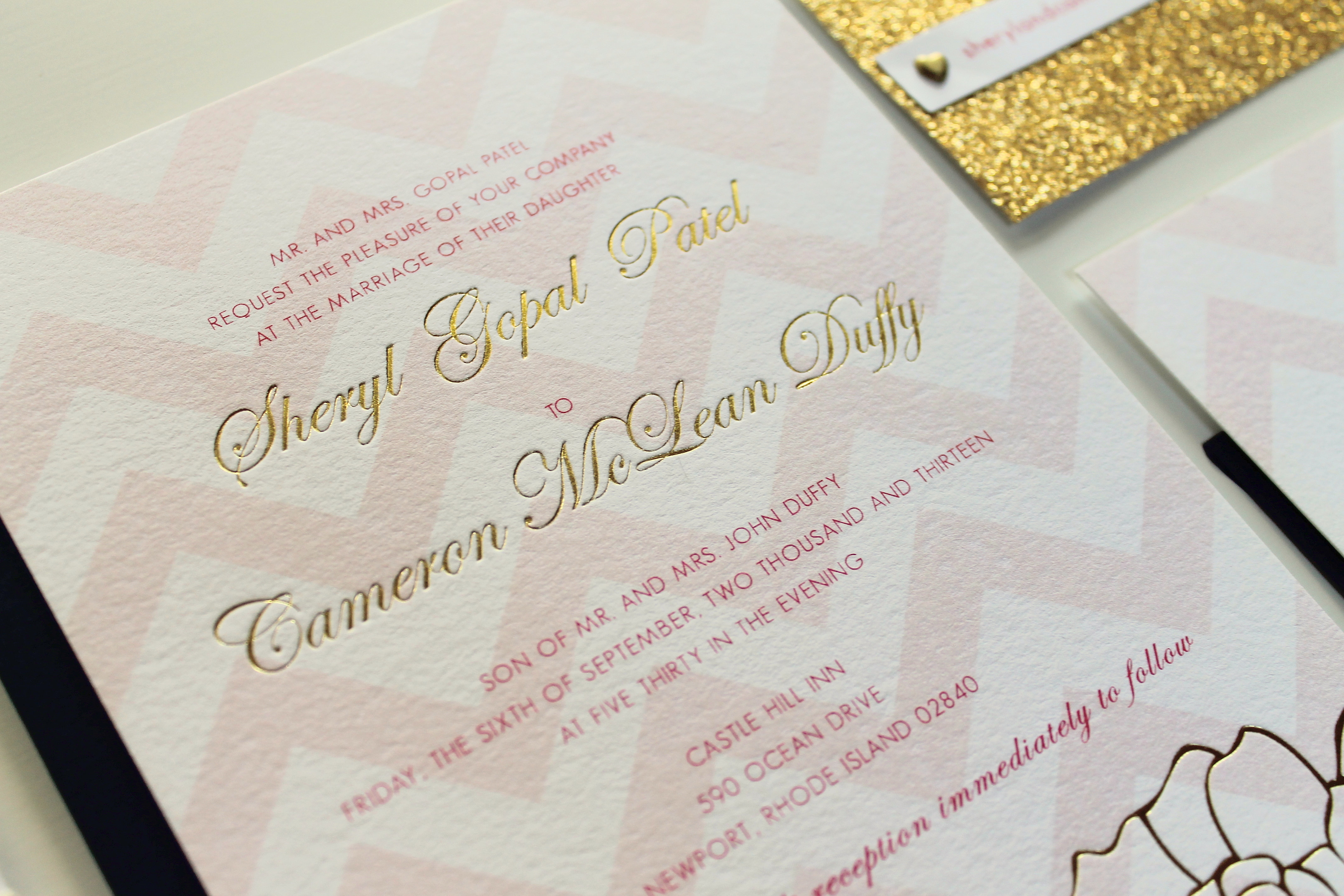 wedding invitations, invitation samples