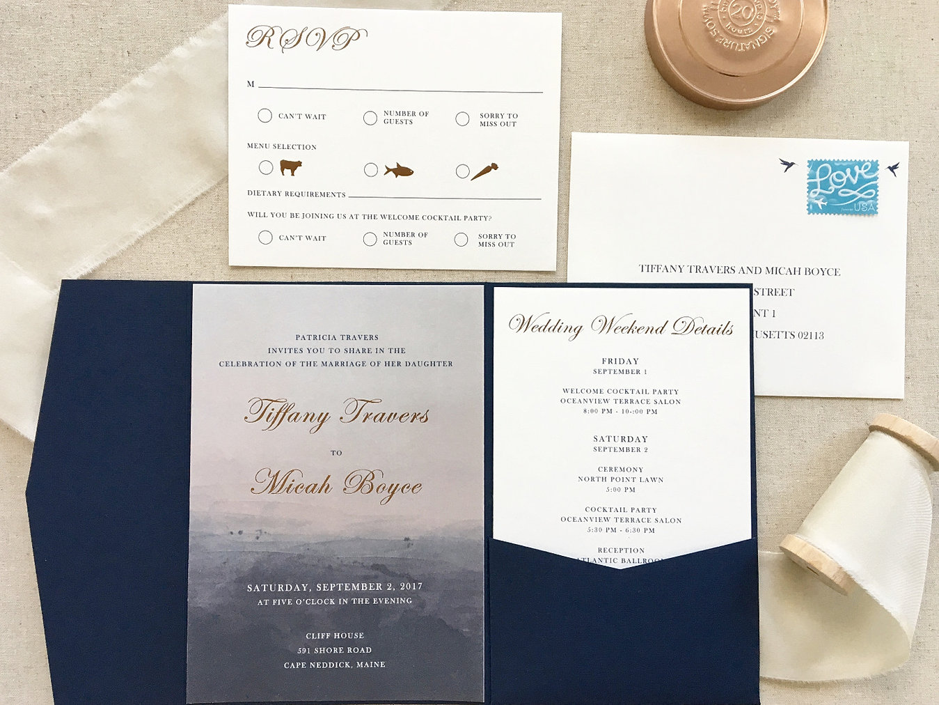 Printing Companies For Wedding Invitations make your own holiday ...