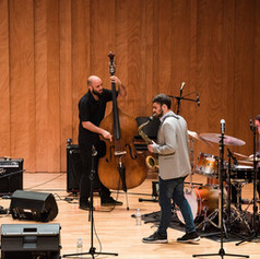 Daniel Juárez 4tet - Barcelona Jazz Festival (2018).