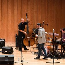 Daniel Juárez Quartet - Certamen J.M.E. - Festival de Jazz de Barcelona (2018).