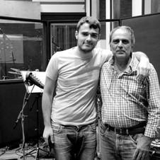 Daniel Juárez & Francisco Juárez