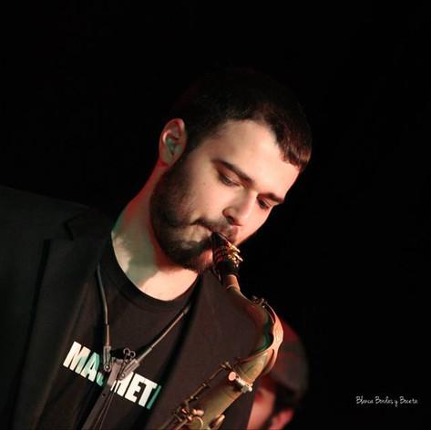 Daniel Juárez - 2018