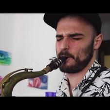 Nico Martín 4tet - Recital Live Session