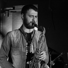 Daniel Juárez - Live (Madrid - 2018)