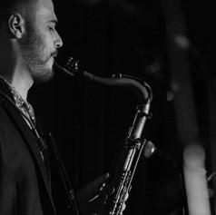 Daniel Juárez - Live (2017)