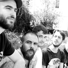 """""""Caminos"""" - original band (Gipuzkoa, 2014)"""