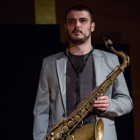 Daniel Juárez - 2018.