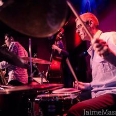 Guillermo McGill 4tet - Bogui Jazz Club (Madrid, 2013)