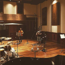 The Red Capa - Mecca Recording Studio (2016).jpg