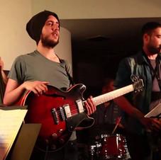 """Turn Over More Answers"" - Daniel Juárez 5tet, from the CD ""Caminos"" (Live at Bilbaina Jazz Club - Bilbao, 2015)"