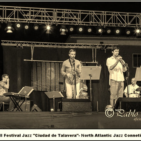 The North Atlantic Jazz Connection - 2015