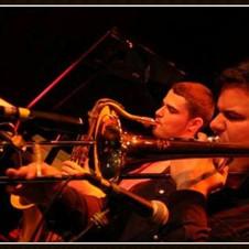 Hacería Jazz Club (Bilbao, Bizkaia - 2013)