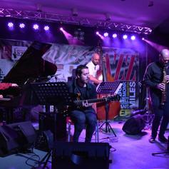 Daniel_Juárez_Quintet_-_Festival_de_Jazz Ciudad Real, 2019