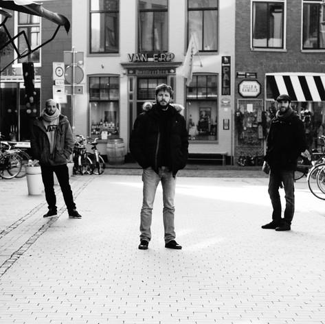 The Machetazo - the Netherlands (2015)