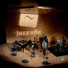 Daniel Juárez Quintet - JazzEñe Showcase (Zaragoza, 2018)