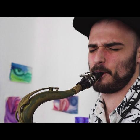 Nico Martín 4tet - Live Recital Session