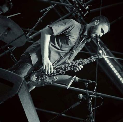 Daniel Juarez - Talavera Jazz Festival (2016)