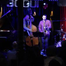 Roberto Pistolesi Quartet - Bogui Jazz (2018)