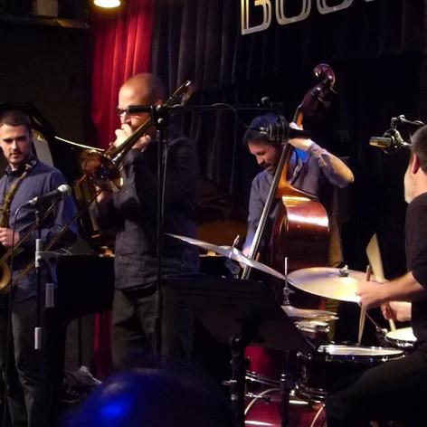 Homenage a Cifu - Bogui Jazz Club (2017)