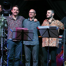 Miron Rafajlovic Quintet - Festival NavalJazz 2019