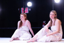 Iphigenia and Other Daughters