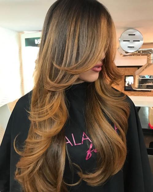 1-caramel-brown-layered-haircut-for-long