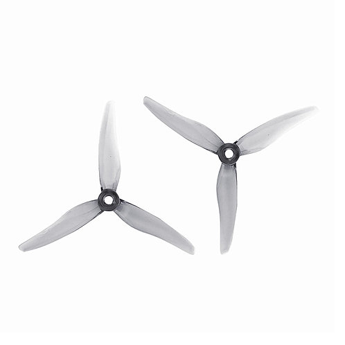 Gemfan Hurricane 51466 Clear Gray