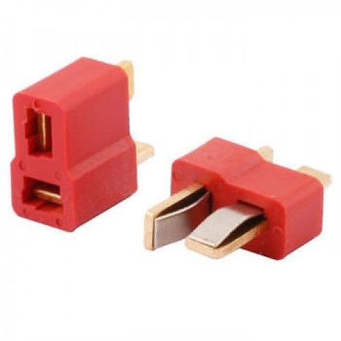 Fireproof T Plug Connector