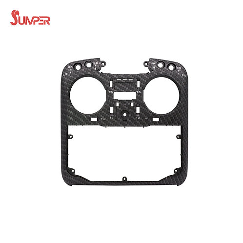Front panel cover for Jumper T16
