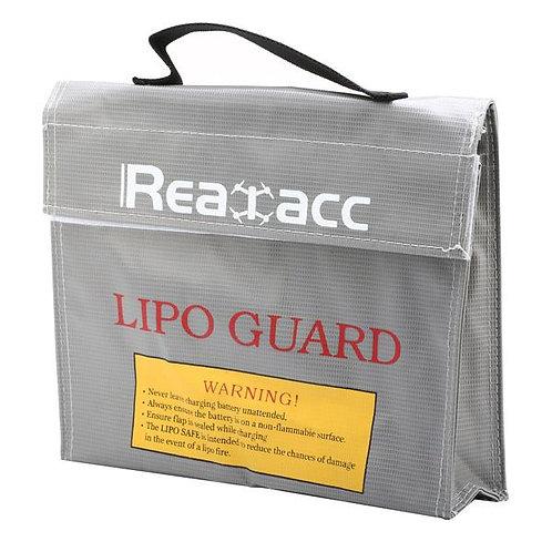 Realacc Lipo Bag (240x180x65mm)