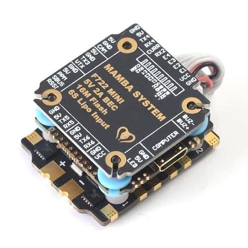 Diatone F722 Mini 30a Stack 20x20