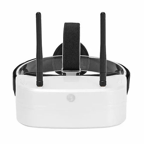 SJ-RG01 5.8g 48ch FPV Goggles w/ Built-in Battery