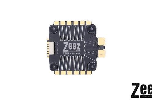 Zeez 60a 4 in 1 ESC