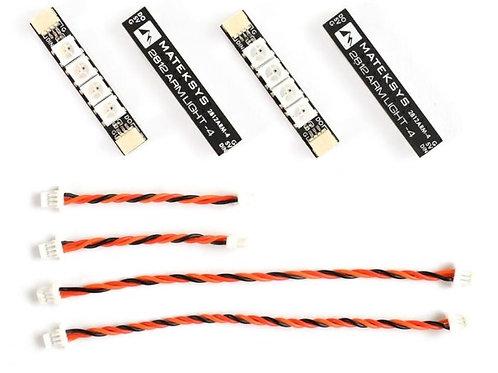 Matek System 2812 arm-4 Led Strip