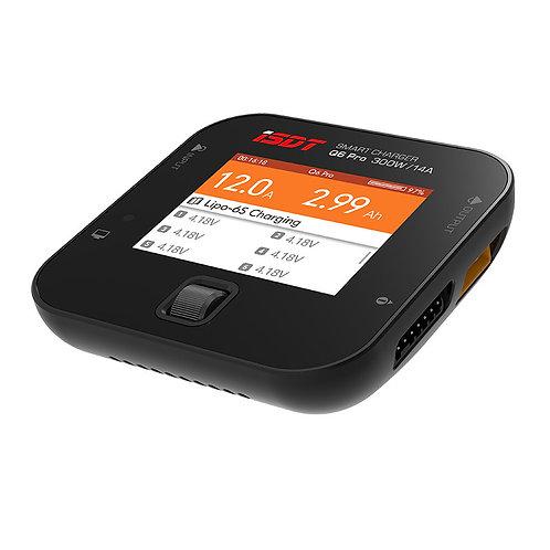 ISDT Q6 Pro BattGo 300W 14A Pocket Lipo Battery Balance Charger