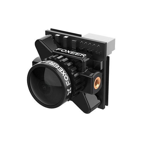 Foxeer Falkor Micro 1200TVL 1.8mm FPV Camera Black