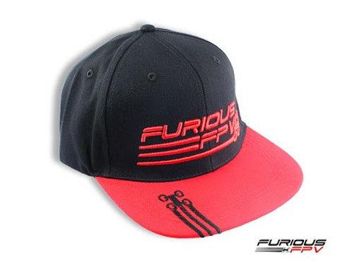 FuriousFPV Flying Cap 2