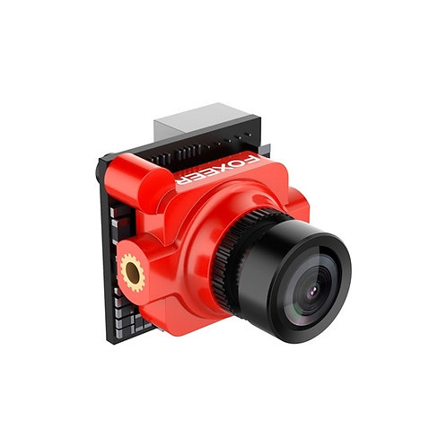 Foxeer Arrow Micro Pro Red 1.8