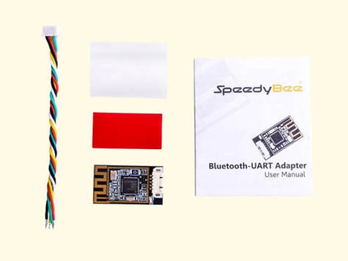 Speedybee Bluetooth UART Adapter