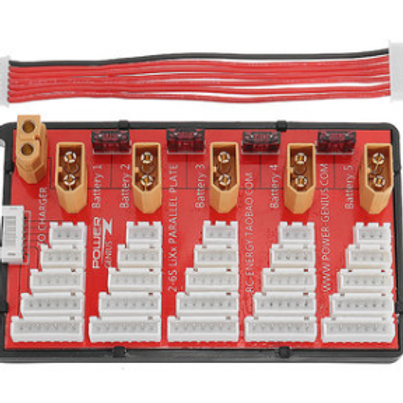 PG Parallel Charging Board