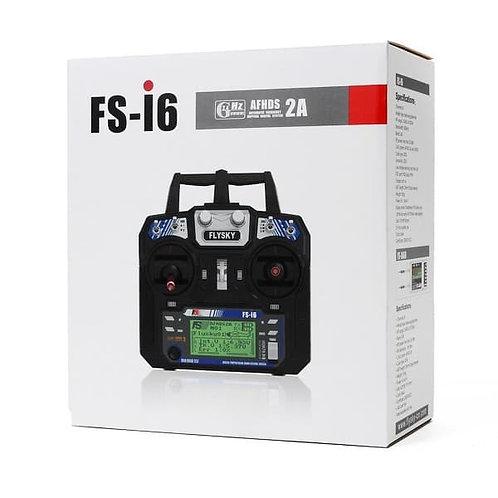Flysky i6 transmitter_RC