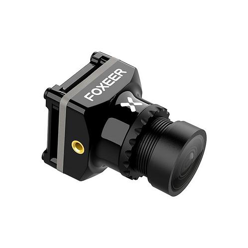 Foxeer Mix 1080p 60fps Super WDR Mini HD FPV Camera - BLACK
