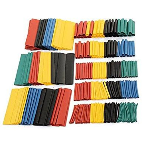 Colored Heat Shrink Tube