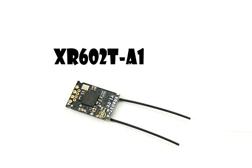Crossover RX XR602T-D(DSMX/2) 16CH SBUS Micro Mini RC Spektrum Receiver