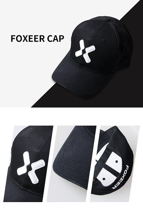 Foxeer Cap Black