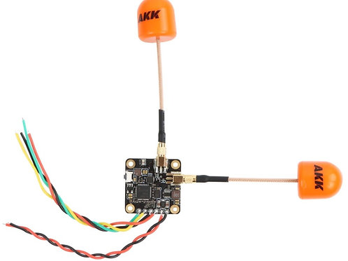 AKK New Era Dual Antenna VTX