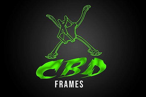CBD V2 Frame