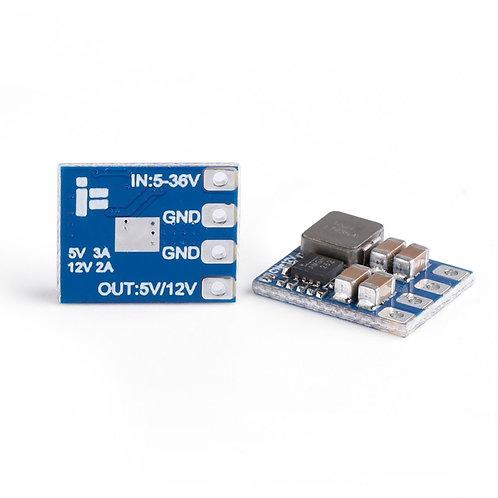 Iflight Micro Bec 2-8s - 5v to 12v output