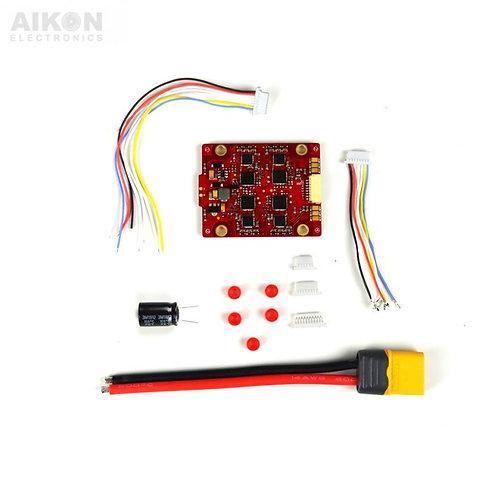 Aikon Race Dragon RD32 45A 4IN1 6S BLHELI32 F3 30X30