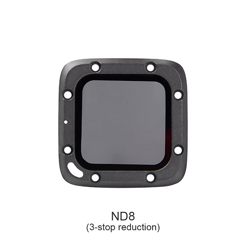 ND8 / ND16 Filter for Foxeer Box 2